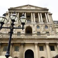 Photo taken at Bank of England Museum by Jui Hong on 6/20/2016