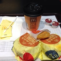 Photo taken at McDonald's by Mohammad S. K. on 3/9/2015