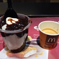 Photo taken at McDonald's by Mohammad S. K. on 3/10/2015