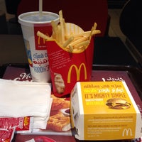 Photo taken at McDonald's by Mohammad S. K. on 3/16/2015