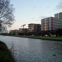 Foto tirada no(a) Hotel Casa Amsterdam por Viktor Z. em 5/4/2013