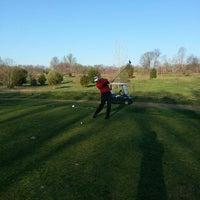 Photo taken at Bull Run Golf Club by G. K. on 4/14/2013