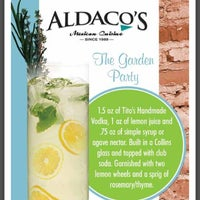 Aldaco S Mexican Cuisine Mexican Restaurant In Stone Oak