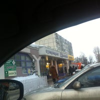 Photo taken at Волжанка by Oleg A. on 1/27/2013