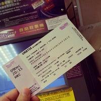 Photo taken at Tom Lee Music 通利琴行 by Erik H. on 10/10/2012