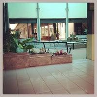 Photo taken at Gedung B - Institut Teknologi Telkom by M Rio C. on 10/1/2013