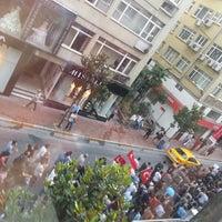Photo taken at Nişantaşı by Nihan Ç. on 6/29/2013