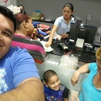 Photo taken at Santiago Mall by Christian D. on 3/12/2016