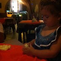 Photo taken at Pizza do Paulista by Acsociapb I. on 11/8/2013