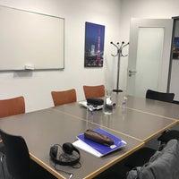 Das Foto wurde bei Berlitz Sprachschule von Marcelo B. am 3/27/2018 aufgenommen