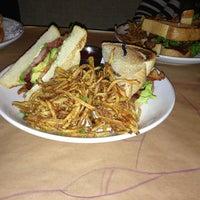 Photo taken at Interstate Kitchen & Bar by Ellis B. on 2/5/2013