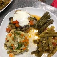 6/13/2018 tarihinde Fatih D.ziyaretçi tarafından Kaşık Mantı & Ev Yemekleri'de çekilen fotoğraf