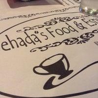 Photo taken at Jehada's Food & Espresso by Ruai U. on 5/17/2014