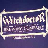 Photo taken at Witchdoctor Brewing Co by Richard C. on 2/25/2018