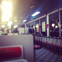 Photo taken at Waffle House by Billy W. on 1/6/2014