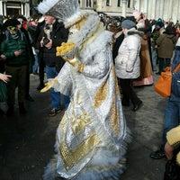 Photo prise au Carnevale di Venezia par Giuseppe P. le2/12/2013