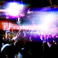 Photo taken at Sound Nightclub by Natalie C. on 4/19/2013