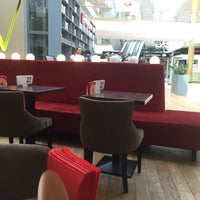 Photo taken at illy «Gusto Giusto» by Наталья М. on 6/26/2015