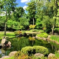 Das Foto wurde bei Holland Park von Abrar am 6/14/2013 aufgenommen