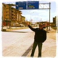 Photo taken at Yüksekova by BURAK on 4/14/2013