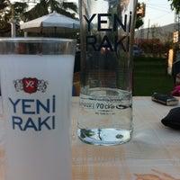 Photo taken at Keyifli Park by BURAK on 5/5/2013