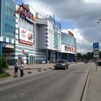 Снимок сделан в ТРК «Родео Драйв» пользователем Светланка Л. 5/30/2013