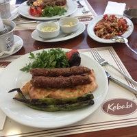 5/11/2013 tarihinde GÜLÜM U.ziyaretçi tarafından Kebabi Restaurant'de çekilen fotoğraf