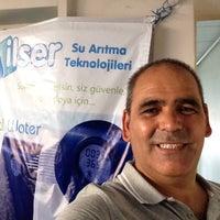 Photo taken at İlser Su Arıtma Teknolojileri by Ibrahim A. on 7/9/2015
