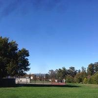 Photo taken at E. A. French Park by Eneko A. on 11/2/2013