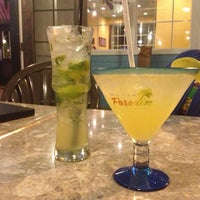 Photo taken at Cheeseburger in Paradise - California, MD by Crystal B. on 6/15/2013
