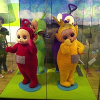 Photo taken at V&A Museum Of Childhood by Darren A. on 12/23/2012