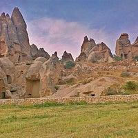 6/8/2013 tarihinde !   LEVENT SİDARziyaretçi tarafından Göreme Tarihi Milli Parkı'de çekilen fotoğraf
