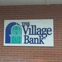 Photo taken at The Village Bank by Nancy L. on 2/5/2013