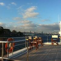 Photo taken at Armada Gezi Teknesi by Volkan Ş. on 10/24/2013