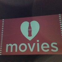 Photo taken at B&B Mesa Gateway 12 IMAX by Leslie J. on 2/24/2013