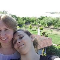 Photo taken at Siesta Otel by Duygu G. on 5/30/2015