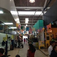 Photo taken at Mercado Municipal de Santo Amaro by Luiz D. on 6/15/2013