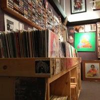 Photo taken at Feeding Tube Records by Leo H. on 4/13/2013