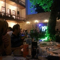 7/24/2013 tarihinde Nuray Y.ziyaretçi tarafından Kahramanmaraş Kültür Evi'de çekilen fotoğraf