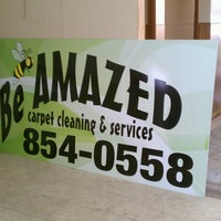 Photo Taken At Be Amazed Carpet Cleaning By C On 2 19