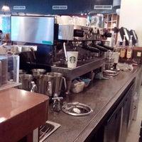 Photo taken at Starbucks by Soleh J. on 2/17/2013
