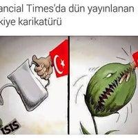 Photo taken at Yenikapı Emniyet Müdürlüğü by Can T. on 10/15/2015