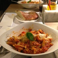 Photo taken at Vapiano by Minna H. on 2/13/2013