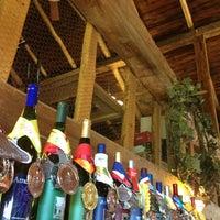 Photo taken at Americana Vineyards & Winery by Vlado P. on 8/10/2013