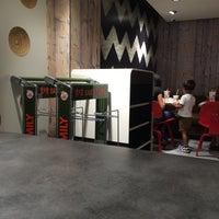 Photo taken at McDonald's by TKACH on 7/20/2014