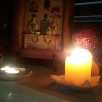 Photo taken at Romantica Pizza by Igor K. on 2/2/2013
