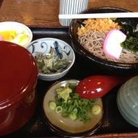 Photo taken at 定連 by someken0903 on 12/15/2012