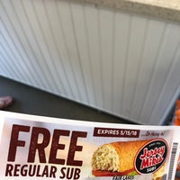 Photo taken at Jersey Mike's Subs by Carolyn V. on 5/14/2018