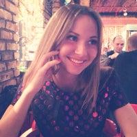 Das Foto wurde bei Кружка von Кристиночка Л. am 12/12/2014 aufgenommen