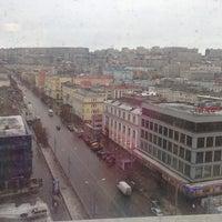Photo taken at ООО Дакота-Даймонд 💎😽 by Кристиночка Л. on 10/26/2014